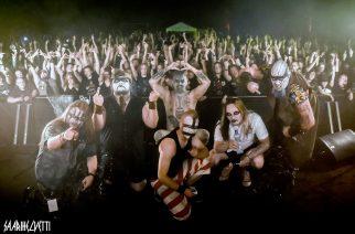 Turmion Kätilöiden tuleva albumi julkaistaan helmikuussa