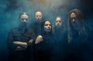 Druidimetallia Helsingistä: Unshinen uusi albumi on julkaisua vaille valmis
