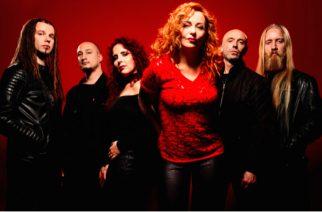 Entiseltä The Gatheringin laulajalta Anneke van Giersbergenilta uusi yhtye VUUR