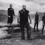 """Wolfheart julkaisi """"Tyhjyys"""" -albumin kansitaiteen ja kappalelistan"""