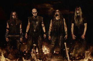 Progressiivista black metalia Ukrainasta: Balfor julkaisee uuden albumin tammikuussa