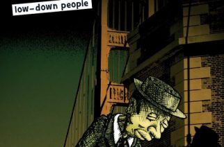 Cheese Finger Brown – Low-Down People