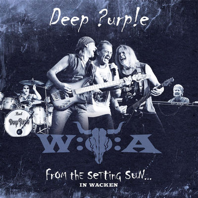 Deep Purple – From the Setting Sun… in Wacken