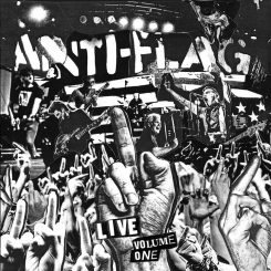 Anti-Flag - Live Volume 1 (2017)