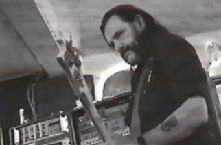 """Skew Siskiniltä ennenjulkaisematon studiovideo Lemmystä: """"Se on nauhoitettu halvalla videokameralla – huono laatu, mutta mahtavat muistot"""""""
