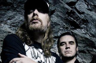 At The Gatesin, God Macabren ja Tormentedin jäseniltä uusi death metal -yhtye