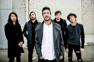 Of Mice & Men -promokuva 2016