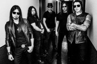 """Queensrÿche julkaisi uuden musiikkivideon MH17-lentoon pohjautuvasta """"Hellfire""""-kappaleesta"""