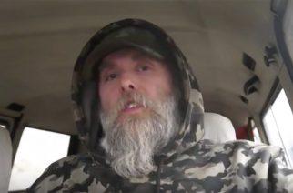 """Varg Vikernes on huvittunut tekeillä olevasta """"Lords Of Chaos"""" -elokuvasta ja jakaa pohdintojaan aiheesta uudella videollaan"""