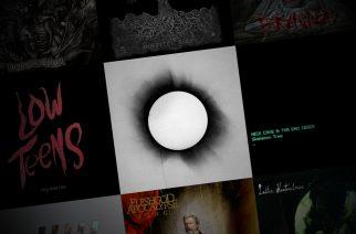 Kaaoszinen toimitus listasi omat suosikkialbuminsa vuodelta 2016: katso toimittajien valinnat