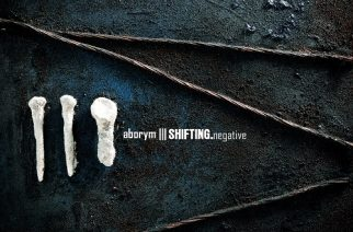 Aborym – Shifting.negative