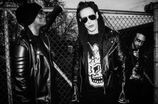 Rob Zombien sekä Marilyn Mansonin vanavedessä seilaava American Grim eOne Musicille: uusi albumi luvassa helmikuussa