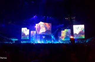 Mahtipontinen Avenged Sevenfold valloitti loppuunmyydyn Lontoon monipuolisella setillä