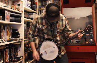 """Kuuntele miltä Metallican """"Wherever I May Roam"""" kuulostaa taidokkaasti banjolla soitettuna"""