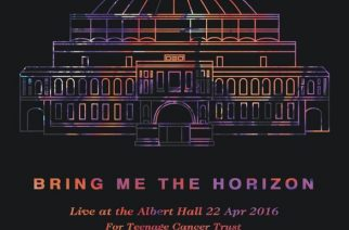 Bring Me The Horizon – Live At The Royal Albert Hall
