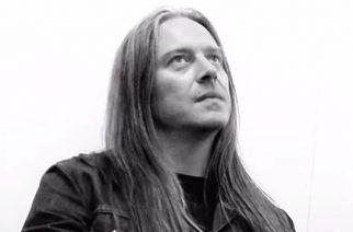 """Carcassin Bill Steer muistelee hiljattaista kiertuetta Slayerin kanssa: """"Se oli parempaa kuin osasimme kuvitella"""""""