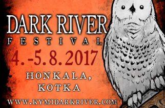 Dark River Festival saa jatkoa järjestäjän talousvaikeuksista huolimatta