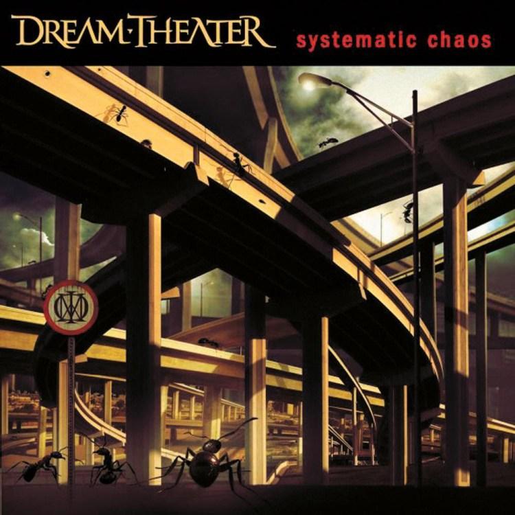 Vuosikymmen systemaattista kaaosta – synttäriarviossa Dream Theaterin Systematic Chaos