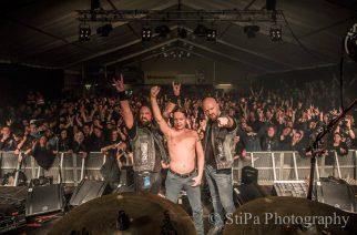 Festariennakko: Karmøygeddon Metal Festival 2017