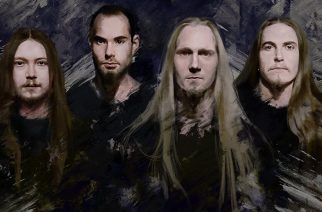 Frosttiden, Apocryfalin sekä Vornan jäsenistä koostuva Ephemerald julkaisi uransa toisen singlen