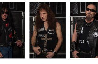 Kanadalainen speed/heavy metal -legenda Exciter Suomeen lokakuussa