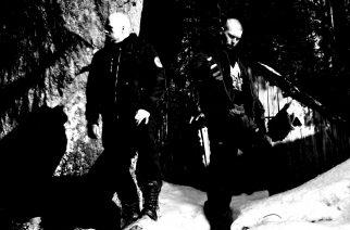 Kotimaisen black metal -yhtye Förgjordin uusi albumi kuunneltavissa