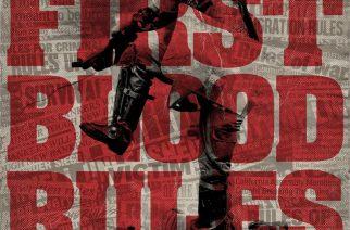 Vihaista hardcorea lauantaihin: First Bloodin uusi kappale kuunneltavissa