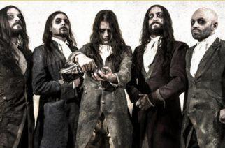 Fleshgod Apocalypse joutuu perumaan loput keikkansa Euroopassa rumpalin selkäongelmien takia