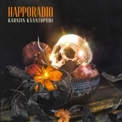 happoradio-kauniin