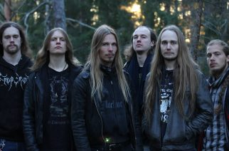 Mustaa kuolonmetallia majesteettisilla melodioilla: Hyperion julkaisi uuden lyriikkavideon