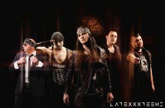 Pahaa päivää teille: Latexxx Teensilta uusi musiikkivideo