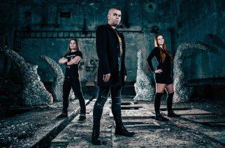 Death/thrashia industrial-vivahteilla: Mean Messiahin uusi albumi Kaaoszinen ensisoitossa
