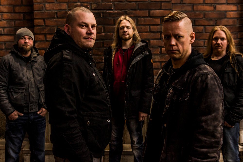 Masterstroke lopettaa: yhtye julkaisee vielä yhden EP:n