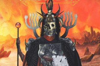 """Kangastusten täytteinen matka läpi kuolettavan autiomaan – Mastodonin """"Emperor of Sand"""""""