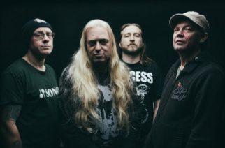 Death metallia lauantaihin: Memoriamin uusi kappale kuunneltavissa