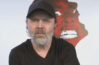 Lars Ulrich kertoo, mikä on Metallican kaupallisen menestyksen takana