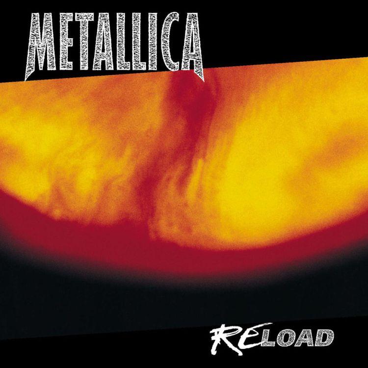 """Aika ei kultaa muistoja – synttäriarviossa Metallican 20-vuotias """"ReLoad"""""""
