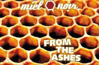 Miel Noir – From The Ashes