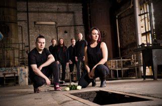 Melodista metallia Oulusta: Mournful Linesilta uusi musiikkivideo