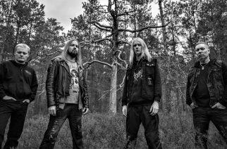 Mustan Kuun Lapset ja kunniavieraat – tumman musiikin sanansaattajat kiertävät Suomea toukokuussa