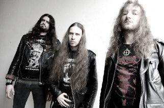 Necrowretch tarjoilee kolmannen kappaleen tulevalta albumiltaan