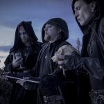 Okkultista black metallia Yhdysvalloista: Nightbringerin uusi kappale Kaaoszinen ensisoitossa