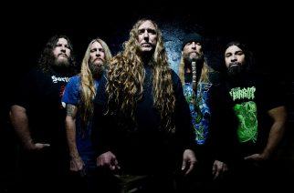 Death metal -legenda Obituary julkaisi uuden kappaleen