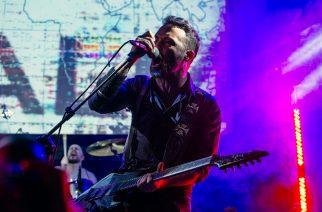 Post-metalia Espanjasta: Obsidian Kingdomin uusi livevideo Kaaoszinen ensinäytössä