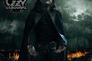 """Puolustuspuhe Ozzy Osbournen kymmenen vuotta täyttävälle """"Black Rain"""" -levylle"""