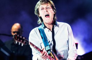 Papat jaksaa heilua – Paul McCartney ja Cosmically Conscious