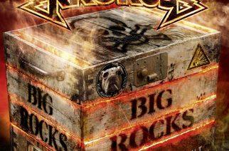 Krokus – Big Rock