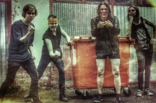 Kouvolasta kajahtaa: Rylos julkaisemassa uutta albumiaan marraskuussa
