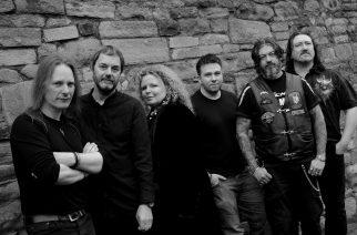 Folk metal-pioneeri Skyclad katkaisee kahdeksan vuoden levytystauon tänä keväänä