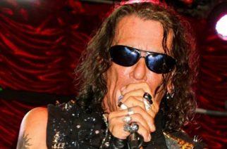Ratt -laulaja Stephen Pearcy aloittaa viidennen sooloalbuminsa äänitykset